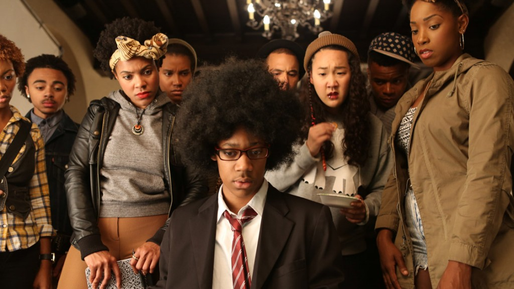 An Ivy League Race Riot: A Review of Dear White People