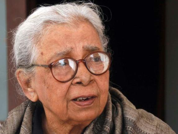 Mahasweta Devi passes away at 90: A tribute