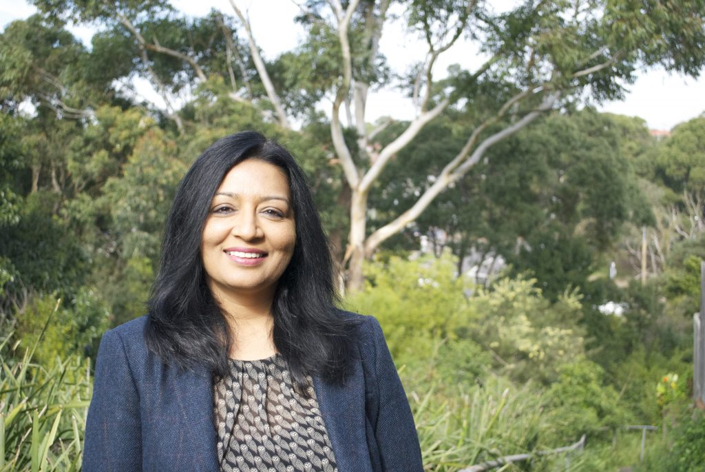 'Get involved, because this is where we live': An Intersectional Conversation with NSW Greens MLC Mehreen Faruqi